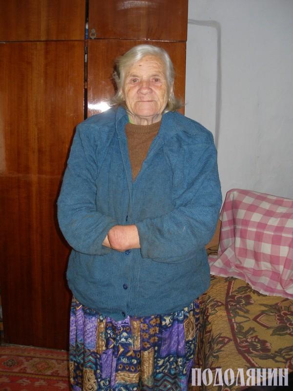 Валентина ВРУБЛЕВСЬКА