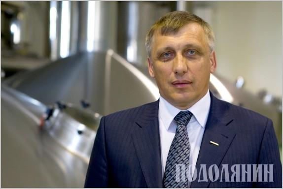 Михайло Загородний