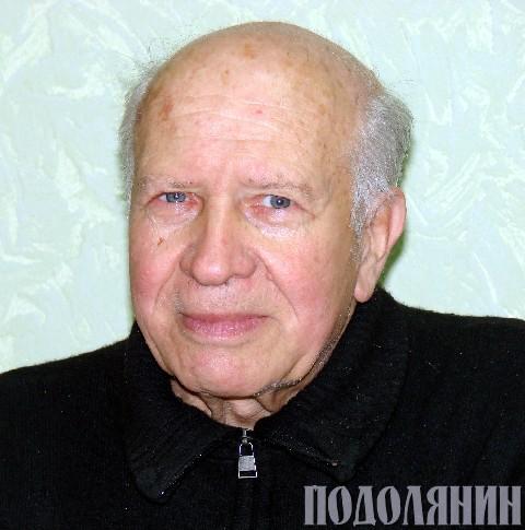 Степан КОВАЛЬЧУК