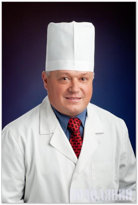 Юрій Скринчук