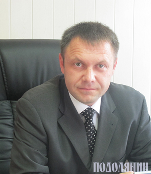 Святослав КОЗЛЕНКО
