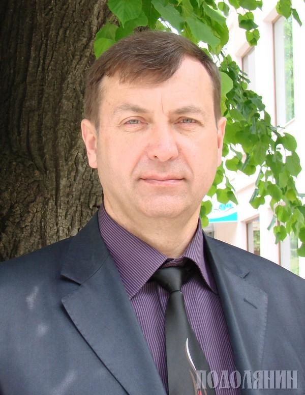 Валентин ЯНІШЕН