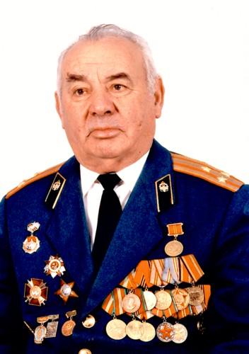 Василь АНДРЕЄВ