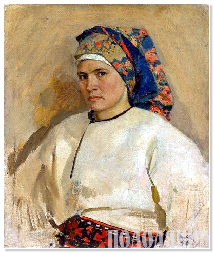 Тетянa ЯБЛОНСЬКA