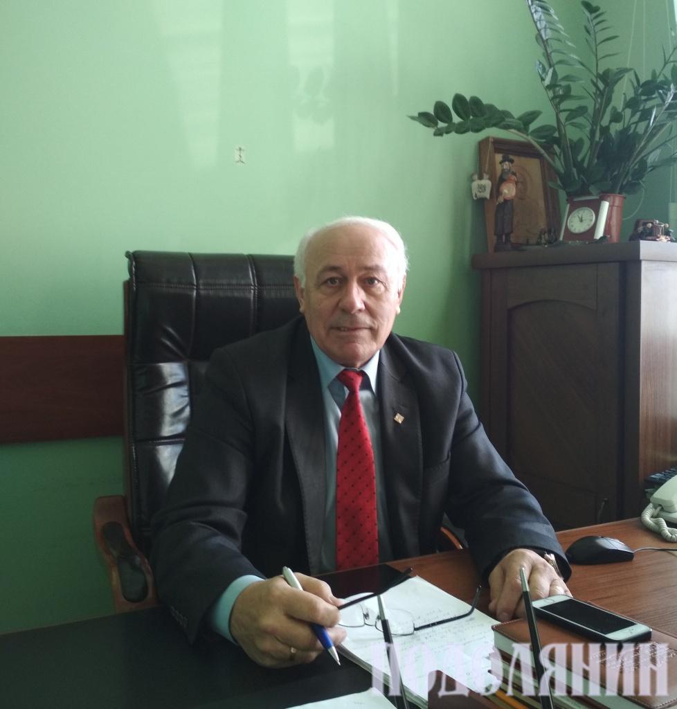 Анатолій Савчук
