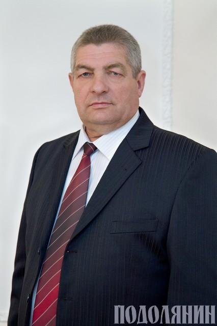 Володимир МИКИТЮК