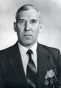 Михайло Савенко (1937-2011 рр.)
