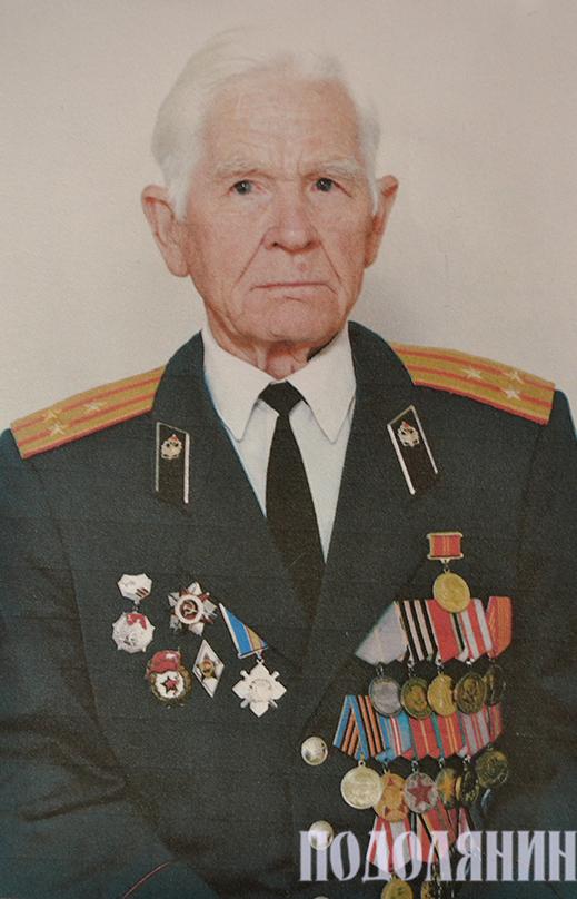 Олександр Носов