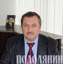 Олександр Зарницький