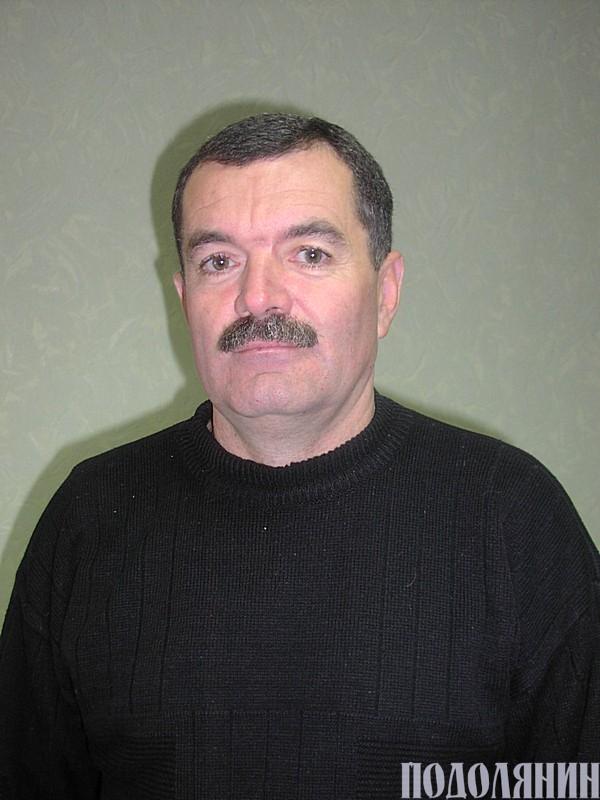 Станіслав КШЕМІНСЬКИЙ