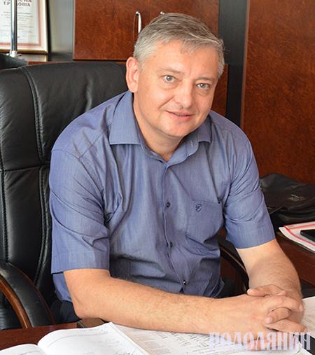 Сергій КОПИЛОВ