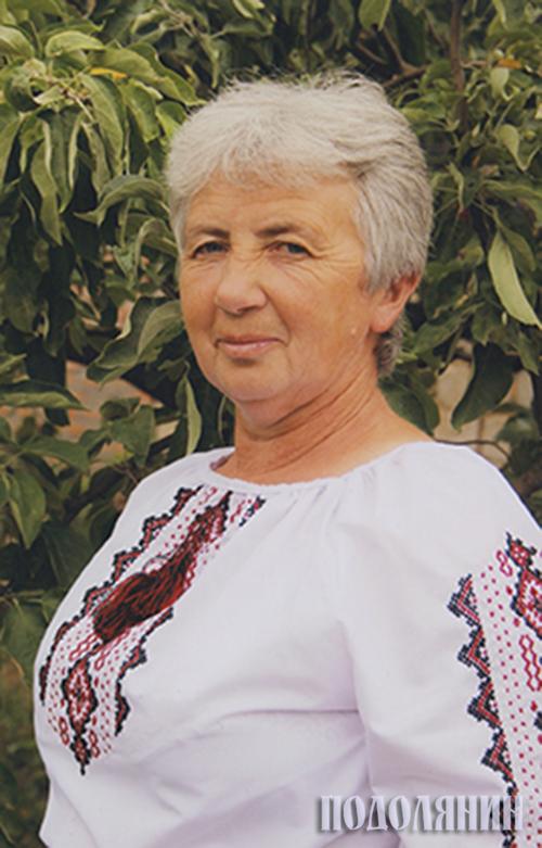 Наталія Коблюк