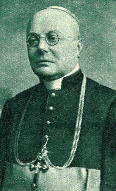 Пьотр Маньковський
