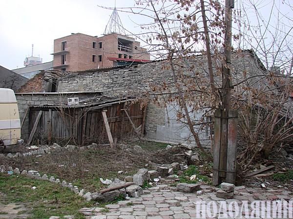 Кам'янць-Подільський
