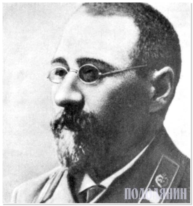 Корнелій Смолич