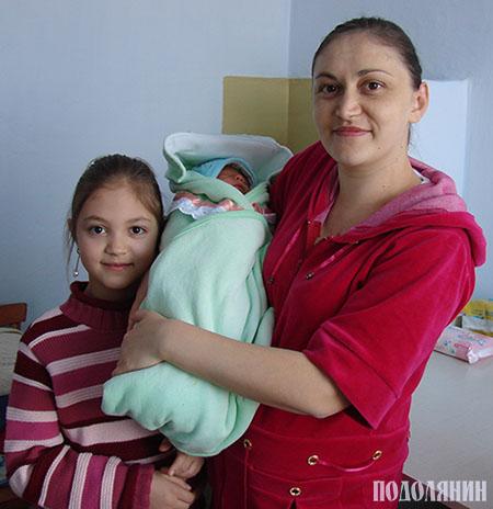 Ганна ЛАРКІНА
