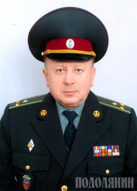 Володимир МОРОЗ