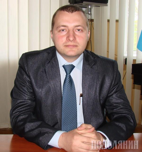 Олександр КУЛЬКО