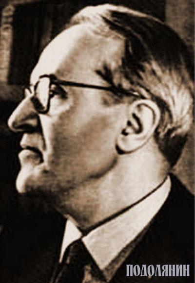 Борис Ларін