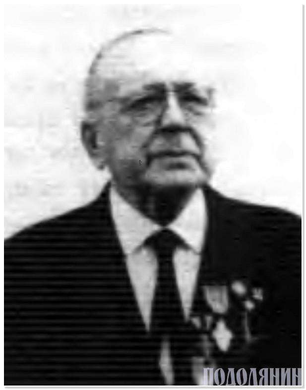 Олександр УДОВИЧЕНКО, 1974 р.