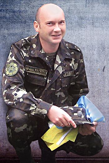 Олександр ЛУНЬОВ