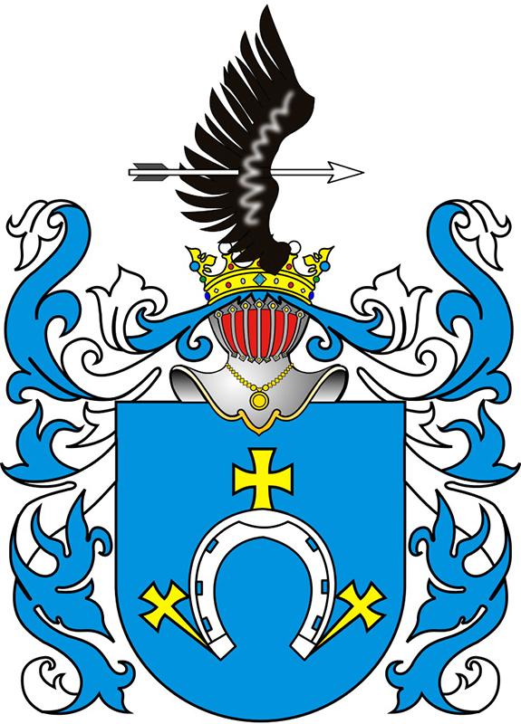 Герб «Домброва»