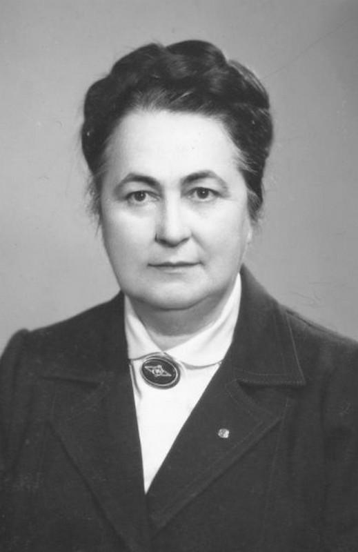 Олени Алексєєвої