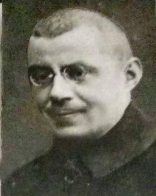 Микола Баєр