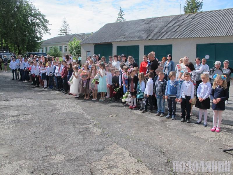 Батьки і вихованці Орининської гімназії