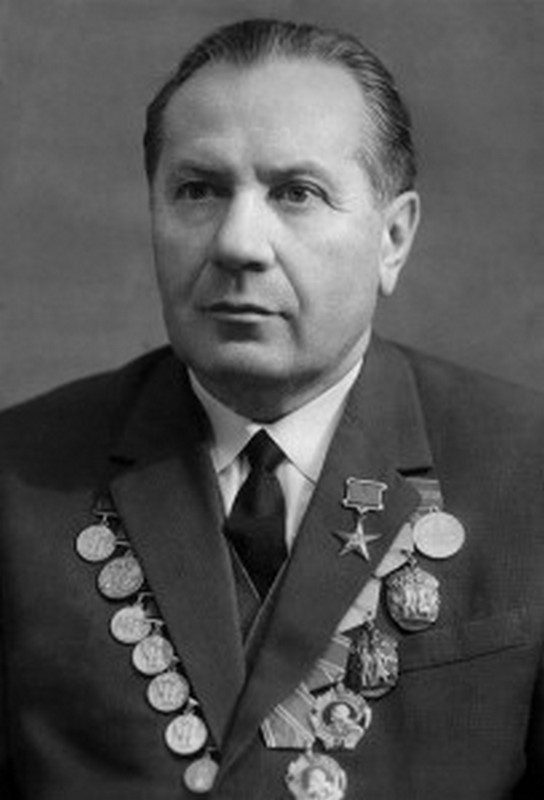 Олексій Квасницький