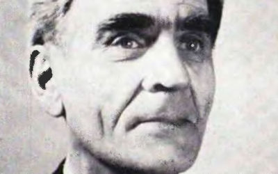 Кость Туркало в останні роки
