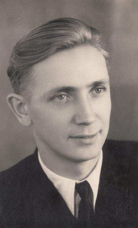 Георгій Акимович
