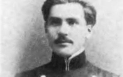 Костянтин Туркало - семінарист