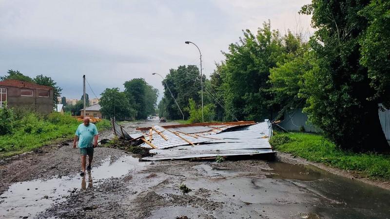 Фото зі сторінки міського голови Михайла Сімашкевича у фейсбуку.