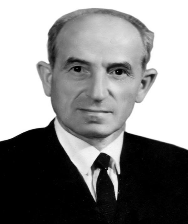 Антон Бурденюк