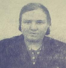 Ганна Степанишина