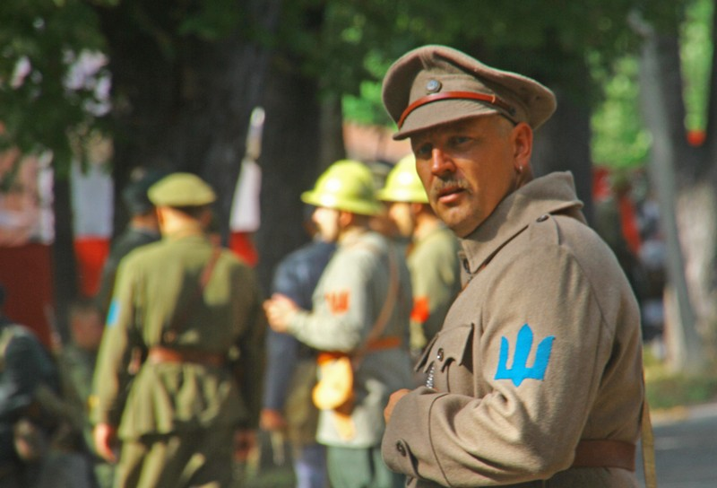 Олександр Заремба