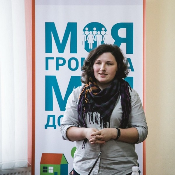 Анна Сіра