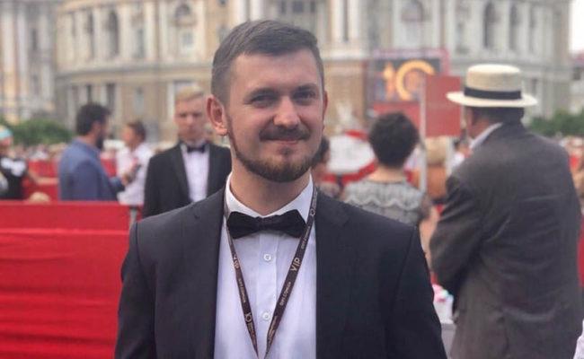 Андрій Заєць