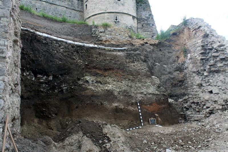 Фото надано Кам'янець-Подільською археологічною експедицією