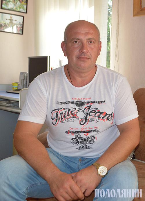 Василь Павліковський