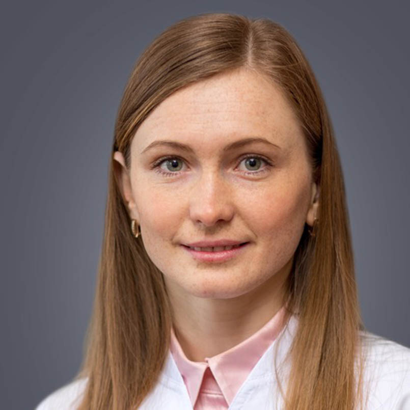 Галина Здоровецька