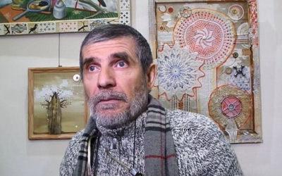 Євген Голубенко
