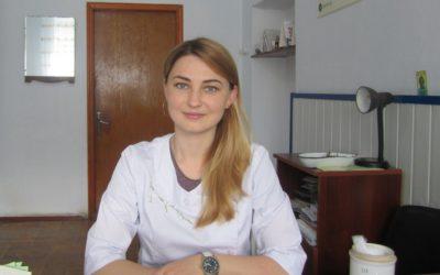 Орися Головатюк