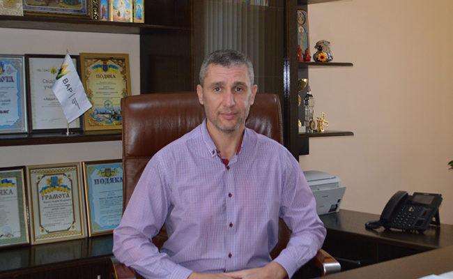 Андрій Ванат