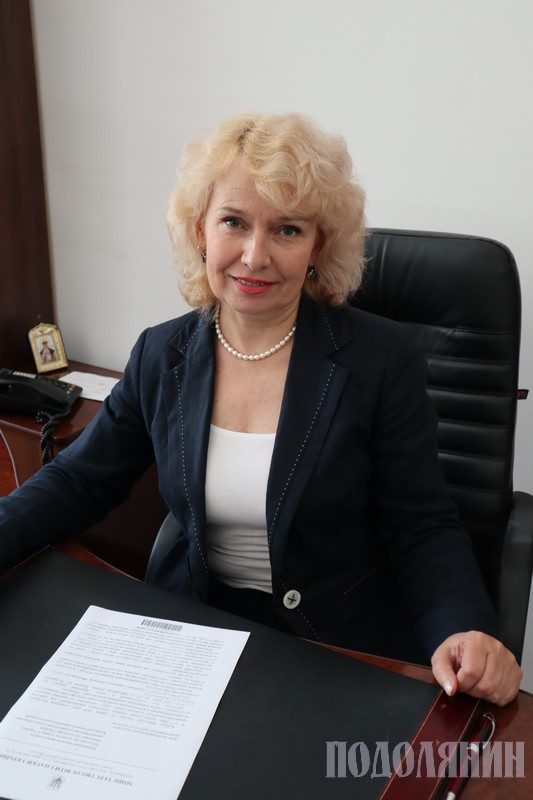 Ольга Мальченко
