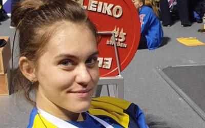 Тетяна Шлопко