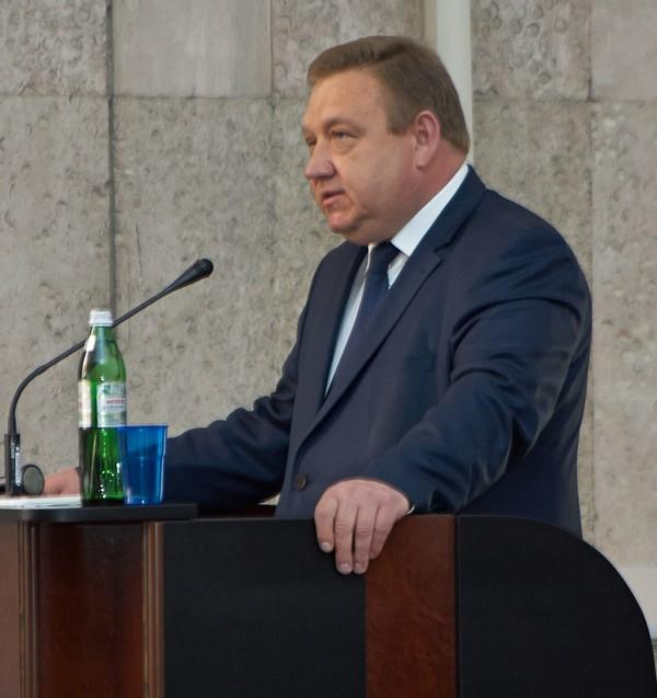 Яків Миколайович ЦУГЛЕВИЧ