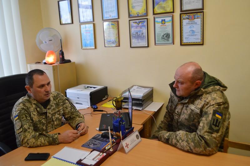 Сергій Косовський, Костянтин Шевцов
