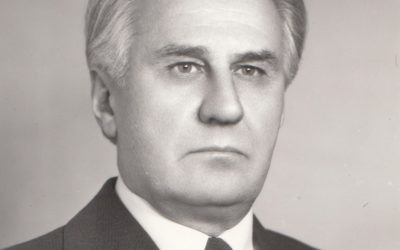 Микола Слабінський